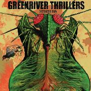 GREENRIVER THRILLERS - DISTORTED DIVA