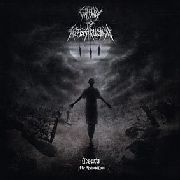 GATEWAY TO SELFDESTRUCTION - DEATH, MY SALVATION