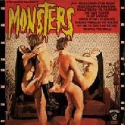 VARIOUS - MONSTERS BURN IN HELL (+CD)