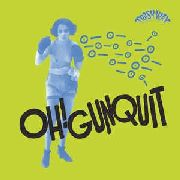OH! GUNQUIT - NOMADS OF THE LOST/WALKING THE STREETS