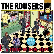 "ROUSERS - A TREAT OF NEW BEAT (+7""/CD)"