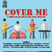 VARIOUS - COVER ME: A UNIQUE COLLECTION OF LIVE... (3CD)