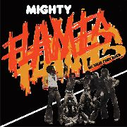 MIGHTY FLAMES - METALIK FUNK BAND