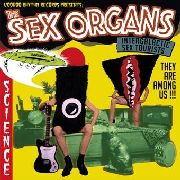 SEX ORGANS - INTERGALACTIC SEX