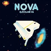 "NOVA - ATLANTIS (BLACK/2LP+7"")"
