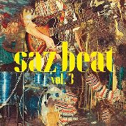 "VARIOUS - SAZ BEAT 3 (+12""/ART BOOKLET)"
