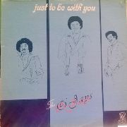 O'JAYS - JUST TO BE WITH YOU