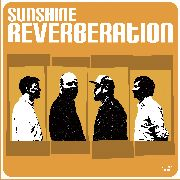 SUNSHINE REVERBERATION - (WHITE) SUNSHINE REVERBERATION