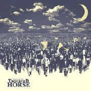 TROUBLED HORSE - (BLACK) REVOLUTION ON REPEAT