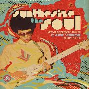 VARIOUS - SYNTHESIZE THE SOUL (2LP)