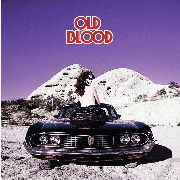 OLD BLOOD - OLD BLOOD (BLUE/WHITE)