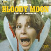 HEINZ, GERHARD -& ORCHESTER MICHEL DUPONT- - JESS FRANCO'S BLOODY MOON O.S.T. (3LP)