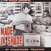 VARIOUS - MADE IN THE SHADE