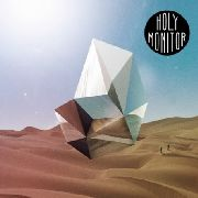 HOLY MONITOR - HOLY MONITOR (BLUE/WHITE MARBLED)