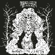 MOTHER WITCH AND DEAD WATER GHOSTS - RUINS OF FAITH (BLACK/WHITE)
