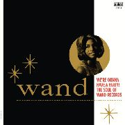 VARIOUS - WAND: WE'RE GONNA HAVE A PARTY!
