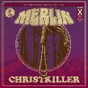 MERLIN (USA) - CHRISTKILLER (PURPLE/WHITE SPLATTER)