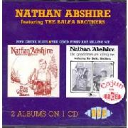 ABSHIRE, NATHAN - PINE GROVE BLUES/GOOD TIMES ARE...