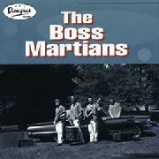 BOSS MARTIANS - BOSS MARTIANS