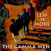 GAMMA MEN - LESS IS MORE