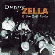 ZELLA, DANNY -& THE ZELL ROCKS- - VOL. 2