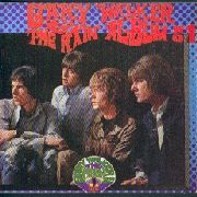 WALKER, GARY -& THE RAIN- - ALBUM NO. 1 (USA)