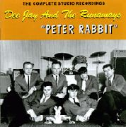 DEE JAY & THE RUNAWAYS - PETER RABBIT