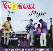 FLOWERZ - FLYTE (THE BARCLAY STORY, VOL. 2)