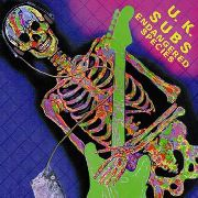 UK SUBS - ENDANGERED SPECIES