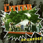 LITTER - RE-EMERGE