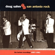 SAHM, DOUG - SAN ANTONIO ROCK 1957-1961