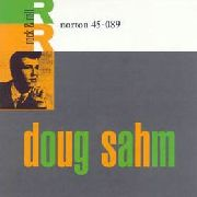 SAHM, DOUG - CRAZY DAISY/SLOW DOWN