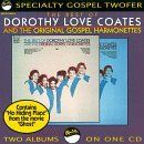 COATES, DOROTHY LOVE -& THE ORIGINAL HARMONETTES- - GET ON BOARD