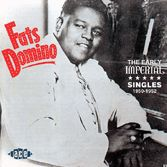 DOMINO, FATS - EARLY IMPERIAL SINGLES 1950-1952