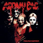 AGONY BAG - FEELMAZUMBA