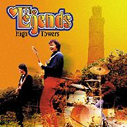 LEGENDS (60S) - HIGH TOWERS (2CD)