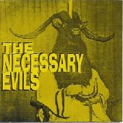 NECESSARY EVILS - THRILL PILL/TIST, GRIND, ROCK & BUR