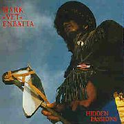 ENBATTA, MARK 'VET' - HIDDEN PASSIONS
