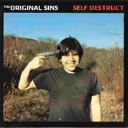 ORIGINAL SINS - SELF DESTRUCT