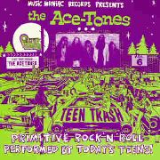 ACE-TONES - TEEN TRASH VOL. 6