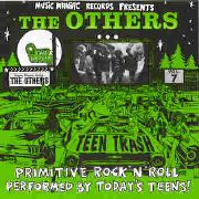 OTHERS (ITALY) - TEEN TRASH VOL. 7