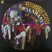 VARIOUS - PSYCH. STATES: 1 ALABAMA (2LP)