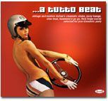 VARIOUS - A TUTTO BEAT: VINTAGE AND MODERN...