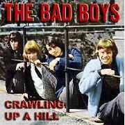 BAD BOYS - CRAWLING UP A HILL