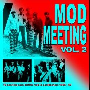 VARIOUS - MOD MEETING!, VOL. 2