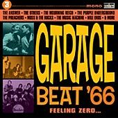 GARAGE BEAT '66!, VOL. 3 - FEELING ZERO