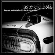 ASTEROID B-612 - MURDER CITY REVOLUTION