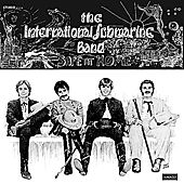 INTERNATIONAL SUBMARINE BAND - SAFE AT HOME
