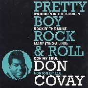 COVAY, DON - PRETTY BOY EP