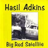ADKINS, HASIL - BIG RED SATELLITE/ELLEN MARIE